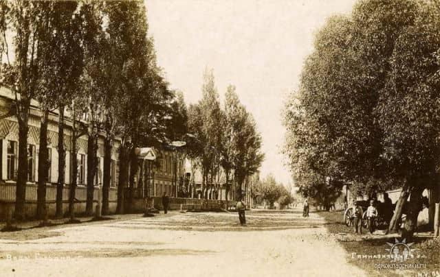улица Гимназическая-min