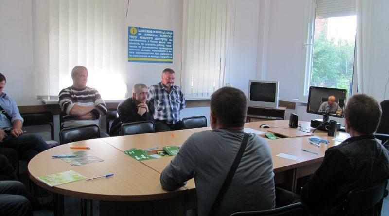 Дистанційне навчання – запорука доступності професійної освіти мешканцям громад