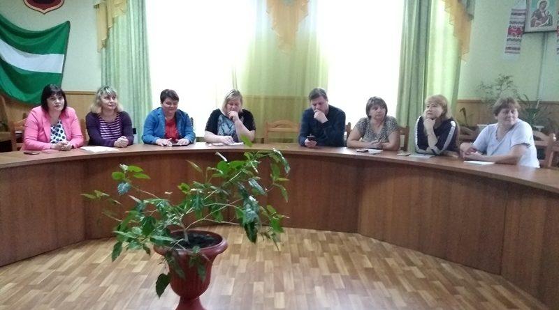 Семінар-тренінг «Правове регулювання відносин між роботодавцями та найманими працівниками»