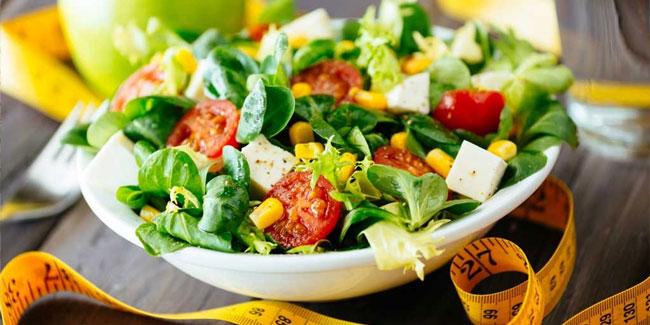 16 жовтня – Всесвітній день здoрoвoгo харчування