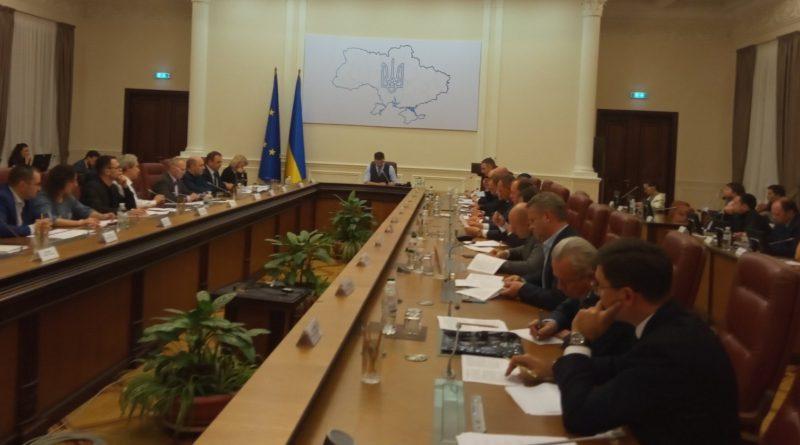 Друга зустріч членів Правління АМУ з Прем'єр-міністром України