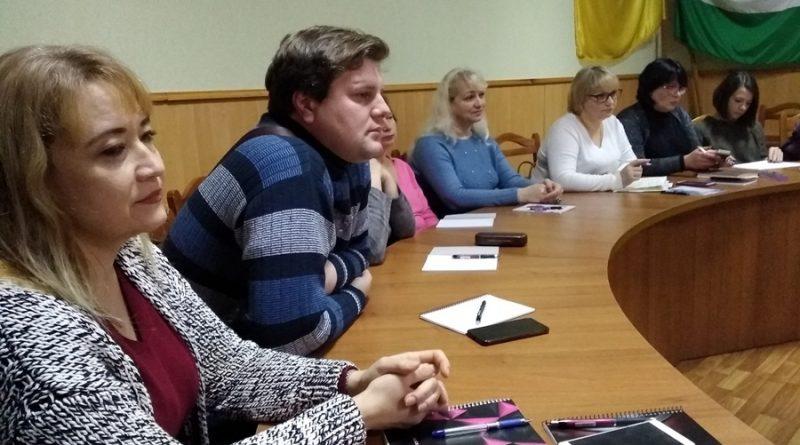 Перші підсумки бюджету участі у Городнянській ОТГ