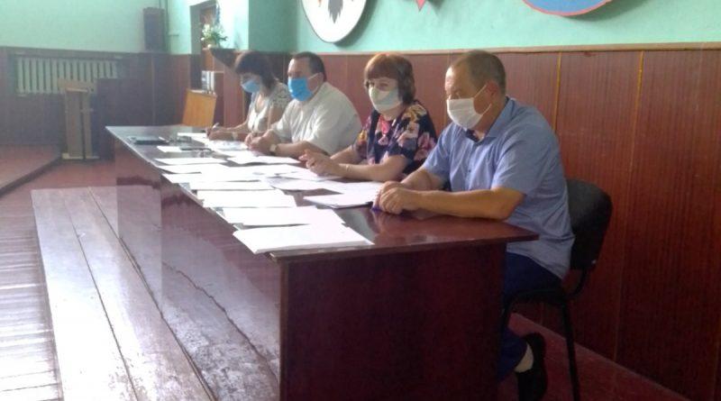 Відбулася чергова двадцять четверта (42) сесія міської ради 7 скликання