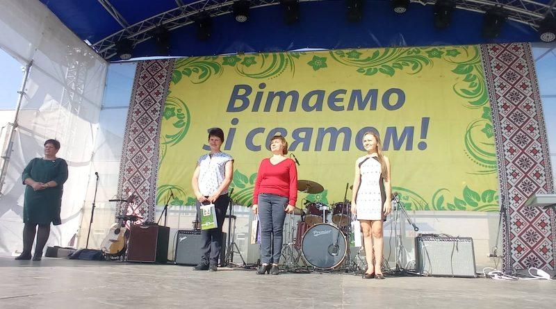 Конкурс на кращий вірш про місто Городня