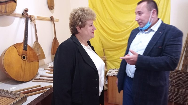 Андрій Богдан: Сучасне виховання молоді особливо потребує національно-патріотичного спрямування
