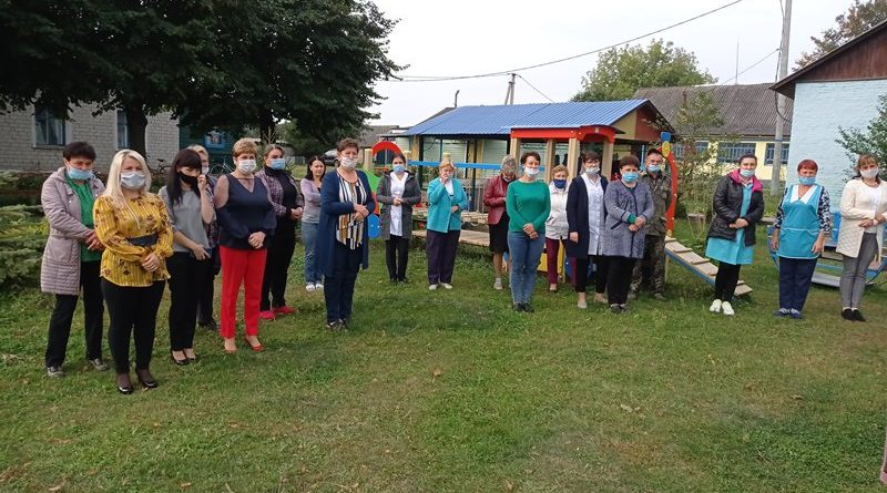 27 вересня – Всеукраїнський день дошкілля