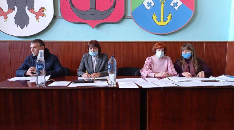 Відбулася чергова сесія міської ради