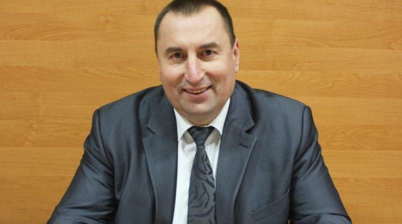 Звернення міського голови Андрія Богдана