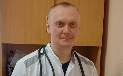 У Хоробицькій амбулаторії почав працювати  лікар загальної практики-сімейний лікар