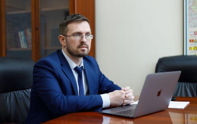 Ігор Кузін: Пікові навантаження на медичну систему припадуть на листопад